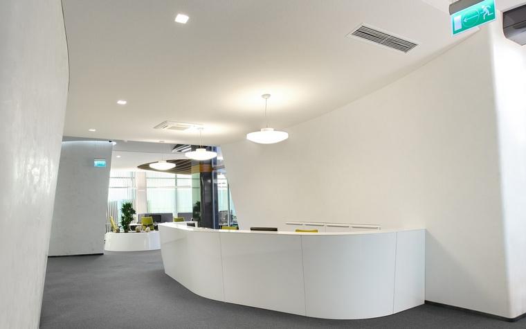 Фото № 50022 офисы  Дизайн офиса