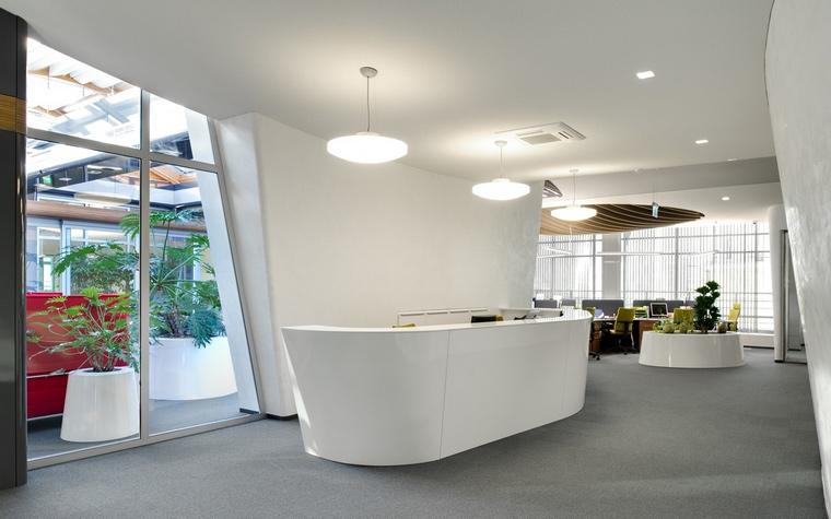 Фото № 50014 офисы  Дизайн офиса