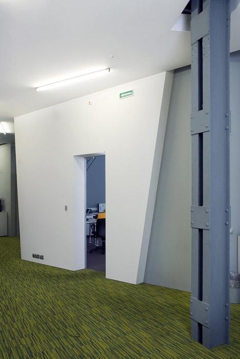 Дизайн офиса. офисы из проекта , фото №1158