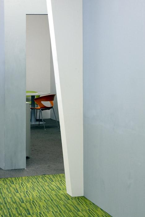 Дизайн офиса. офисы из проекта , фото №1159
