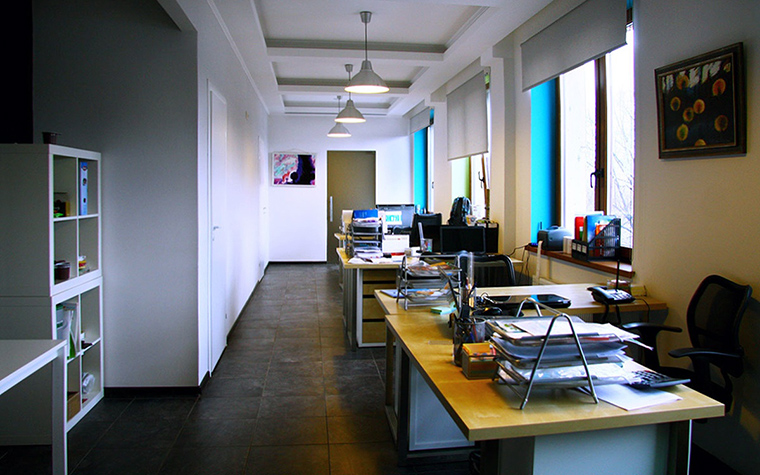 Фото № 50656 офисы  Дизайн офиса