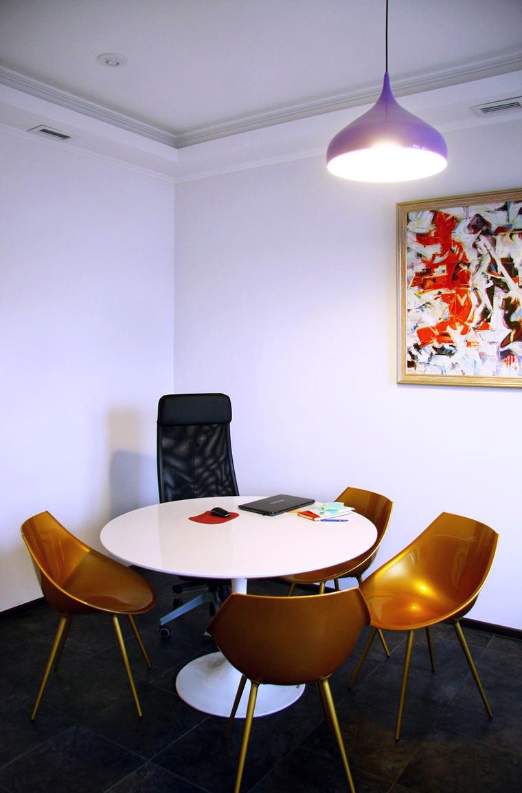 Фото № 50666 офисы  Дизайн офиса