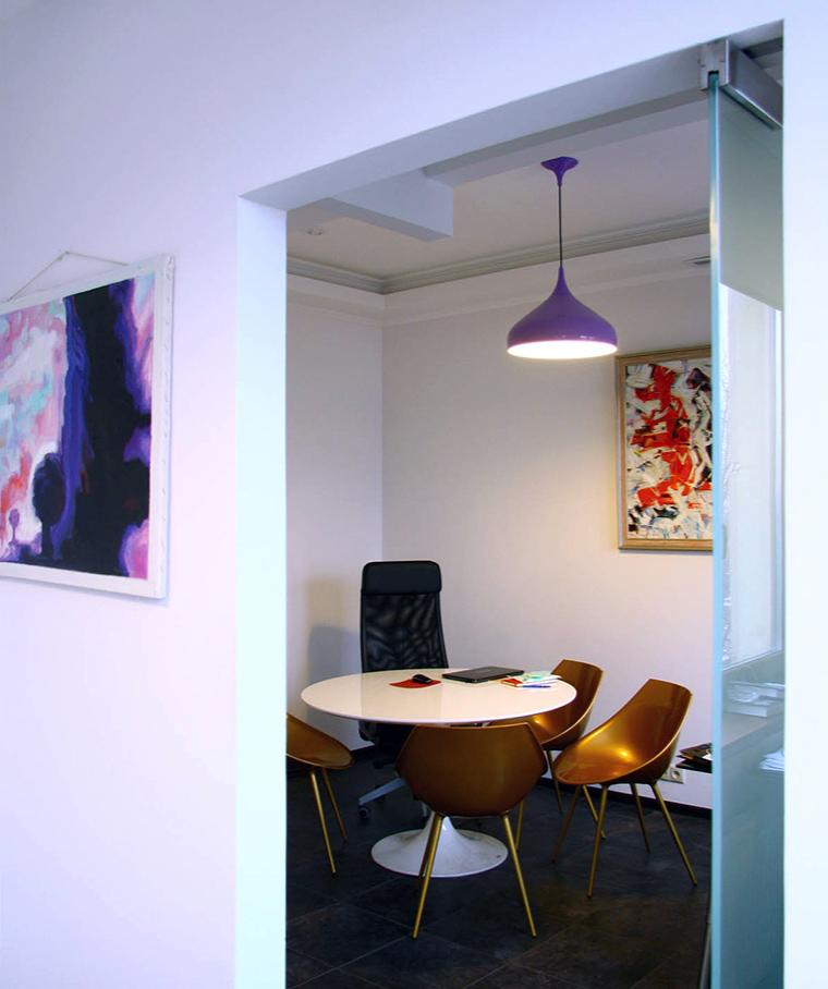Фото № 50664 офисы  Дизайн офиса