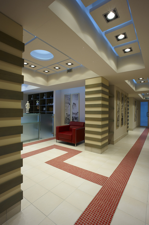 Дизайн офиса. офисы из проекта , фото №50940