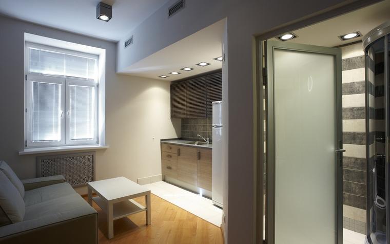 Дизайн офиса. офисы из проекта , фото №50942