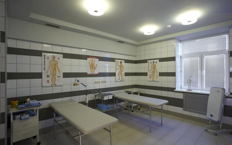 Дизайн офиса. офисы из проекта , фото №50943