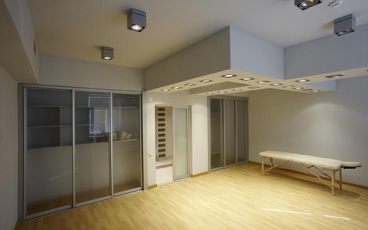 Дизайн офиса. офисы из проекта , фото №50944