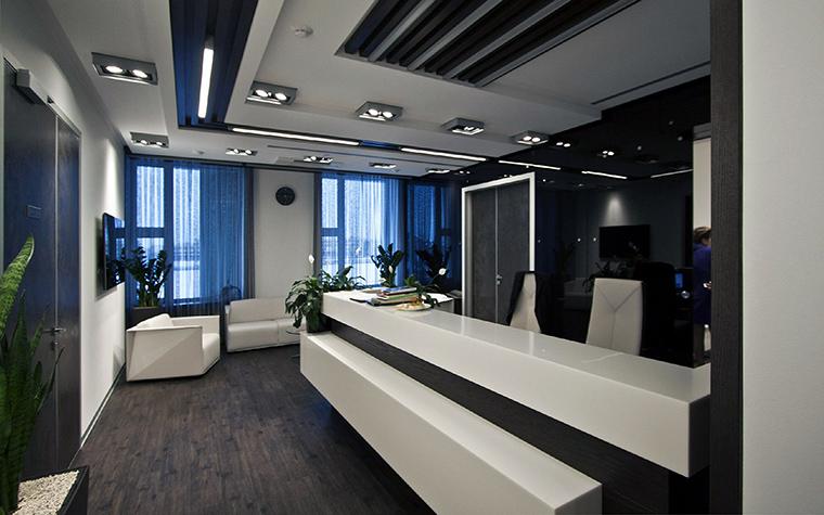 Фото № 51470 офисы  Дизайн офиса