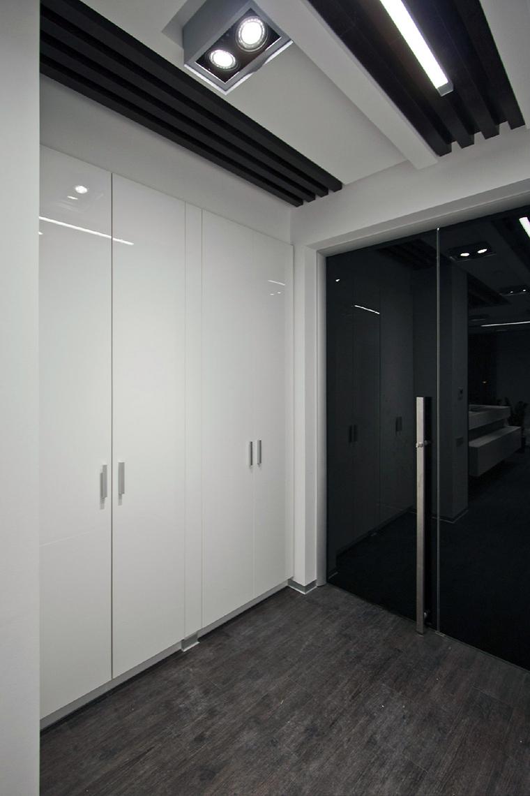 Фото № 51481 офисы  Дизайн офиса