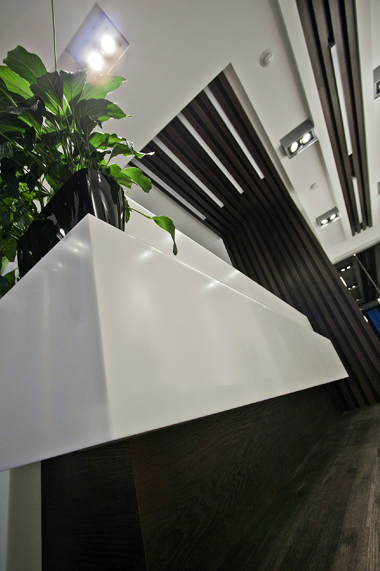 Фото № 51486 офисы  Дизайн офиса