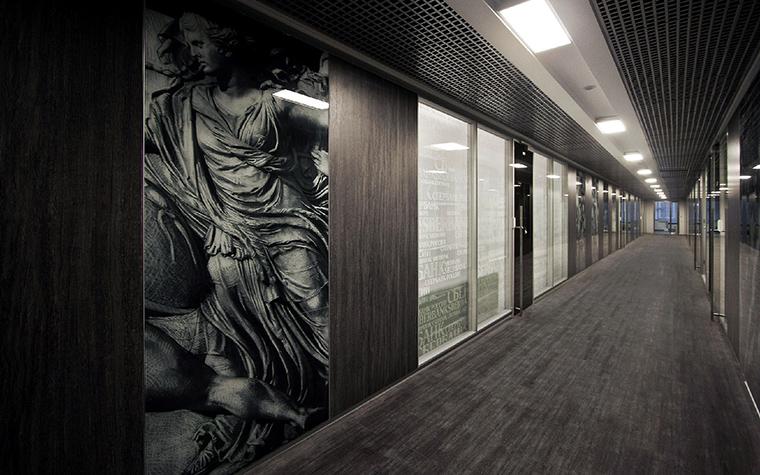 Фото № 51462 офисы  Дизайн офиса