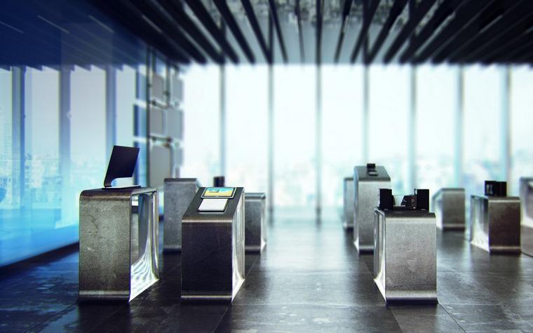 офисы - фото № 52178