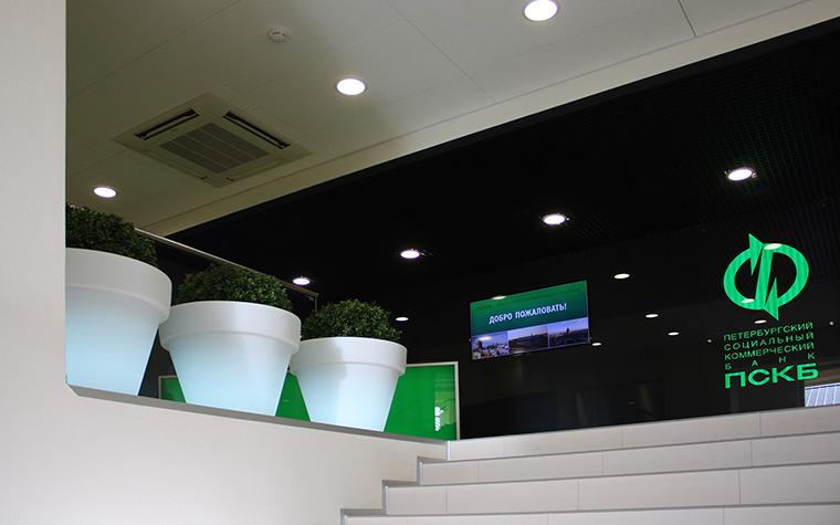 Фото № 52353 офисы  Дизайн офиса