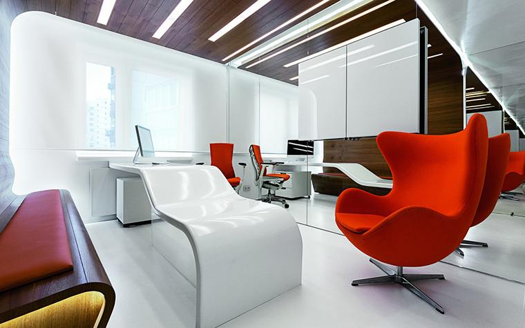 офисы - фото № 53794