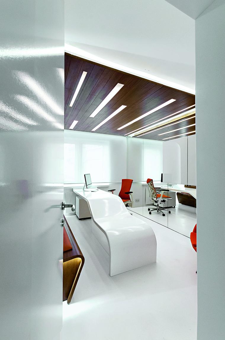 офисы - фото № 53795