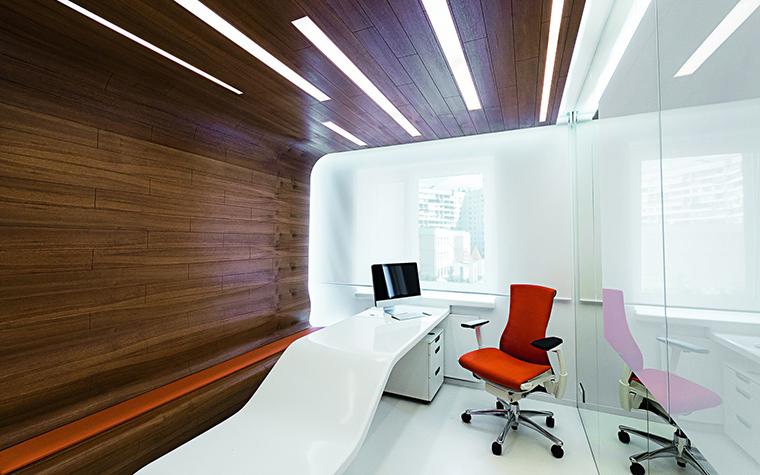 Фото № 53798 офисы  Дизайн офиса