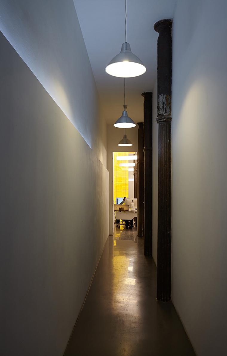 Дизайн офиса. офисы из проекта , фото №53842