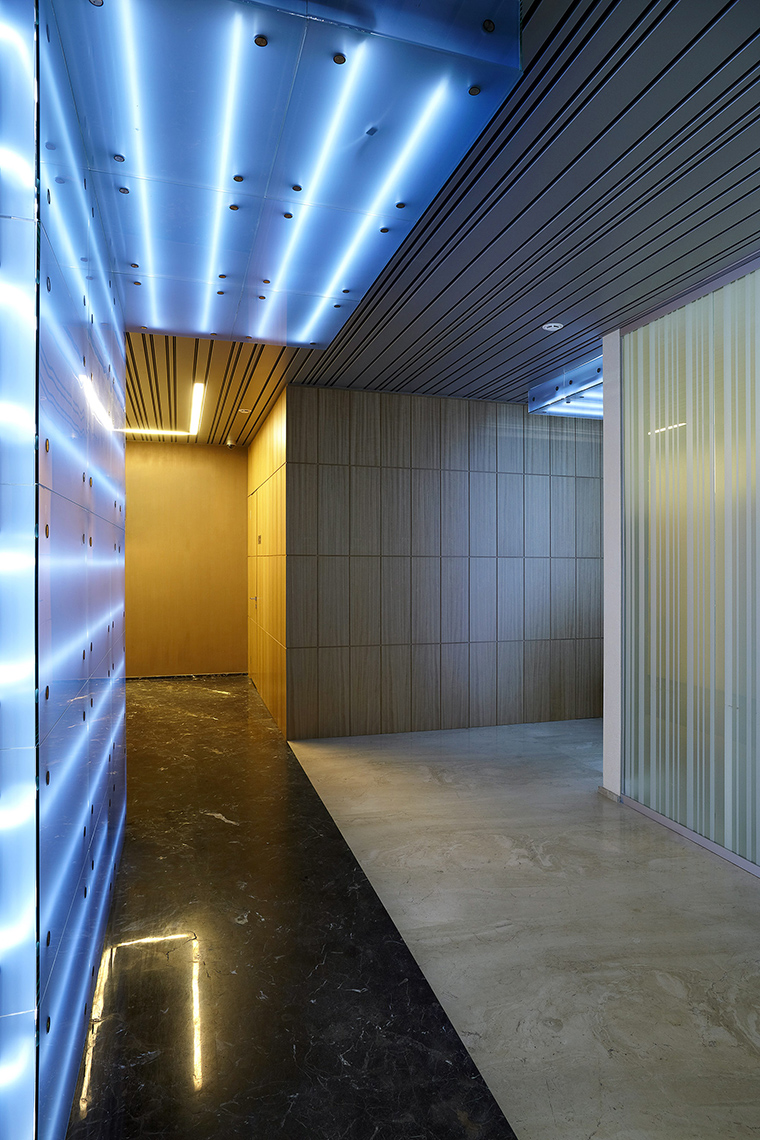 Дизайн офиса. офисы из проекта , фото №53927
