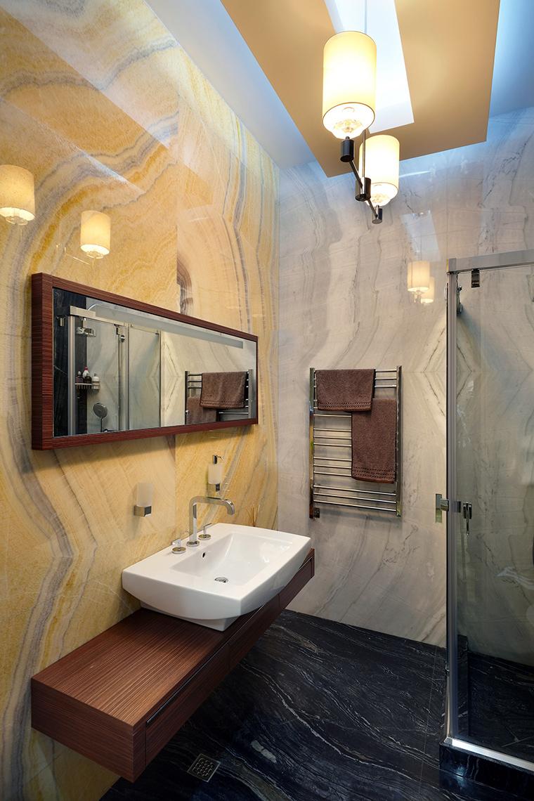 Дизайн офиса. офисы из проекта , фото №53944