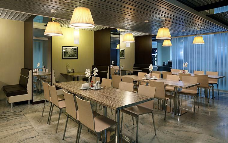 Дизайн офиса. офисы из проекта , фото №53952