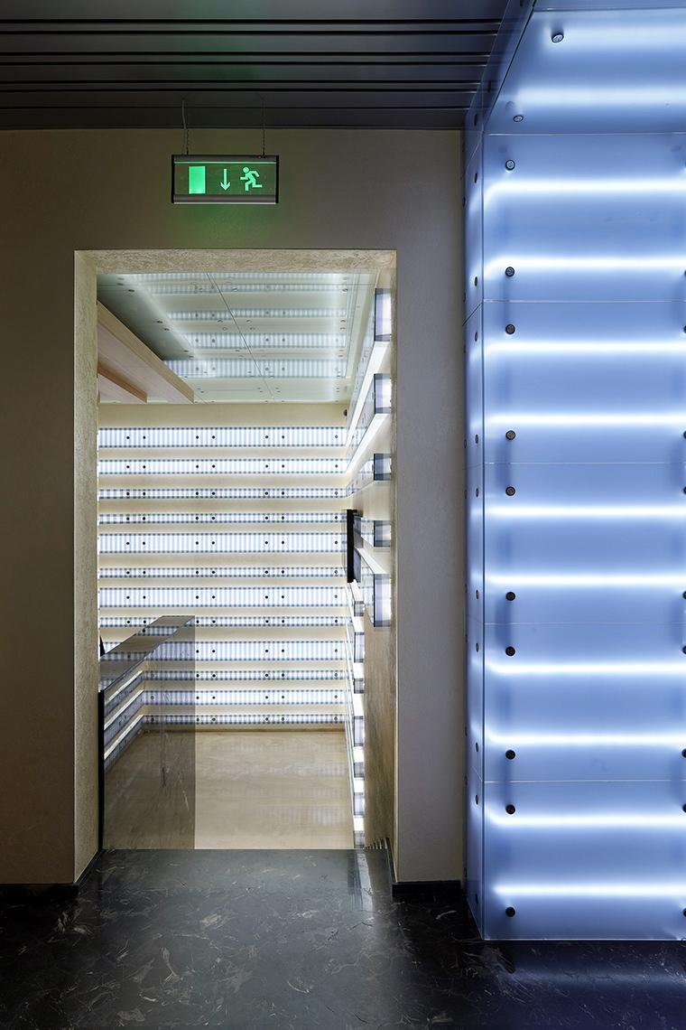 Дизайн офиса. офисы из проекта , фото №53926
