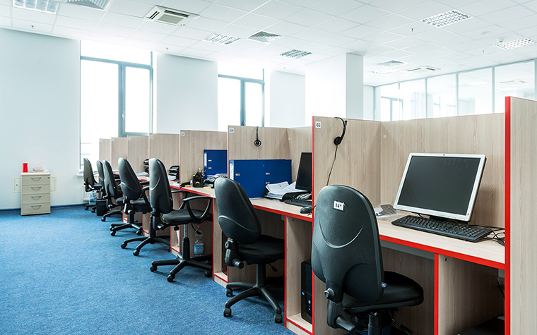Фото № 53982 офисы  Дизайн офиса