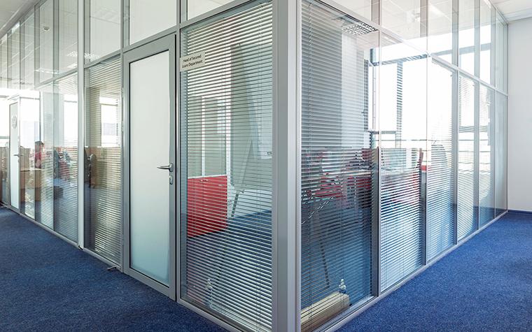 Дизайн офиса. офисы из проекта , фото №53983