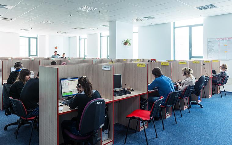 Фото № 53985 офисы  Дизайн офиса