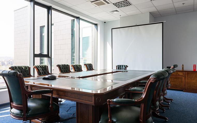 Фото № 53986 офисы  Дизайн офиса