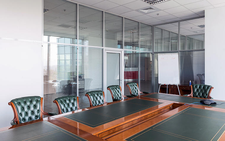 Дизайн офиса. офисы из проекта , фото №53987