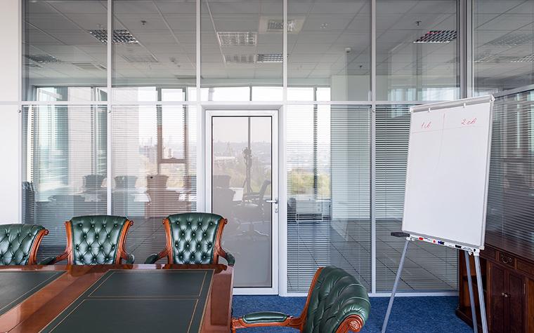 Дизайн офиса. офисы из проекта , фото №53988