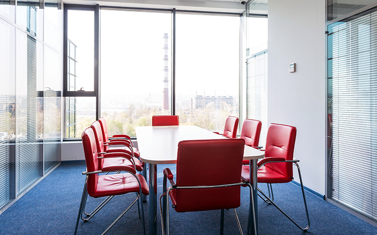Фото № 53990 офисы  Дизайн офиса