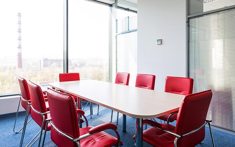 Фото № 53991 офисы  Дизайн офиса
