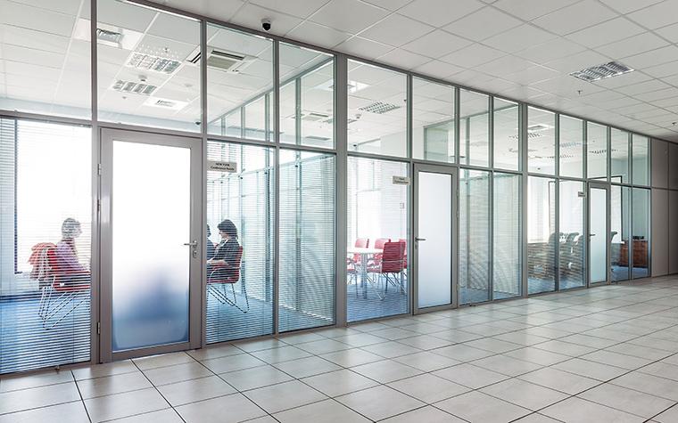 Дизайн офиса. офисы из проекта , фото №53992