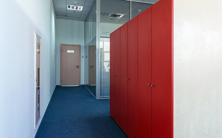 Дизайн офиса. офисы из проекта , фото №53978