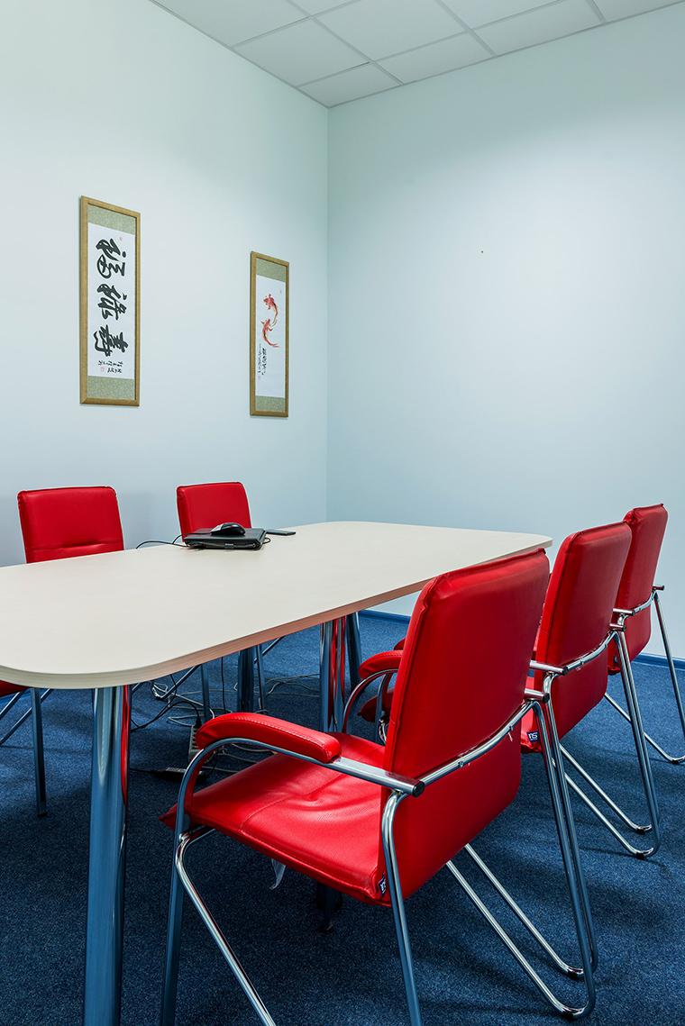 Дизайн офиса. офисы из проекта , фото №53979