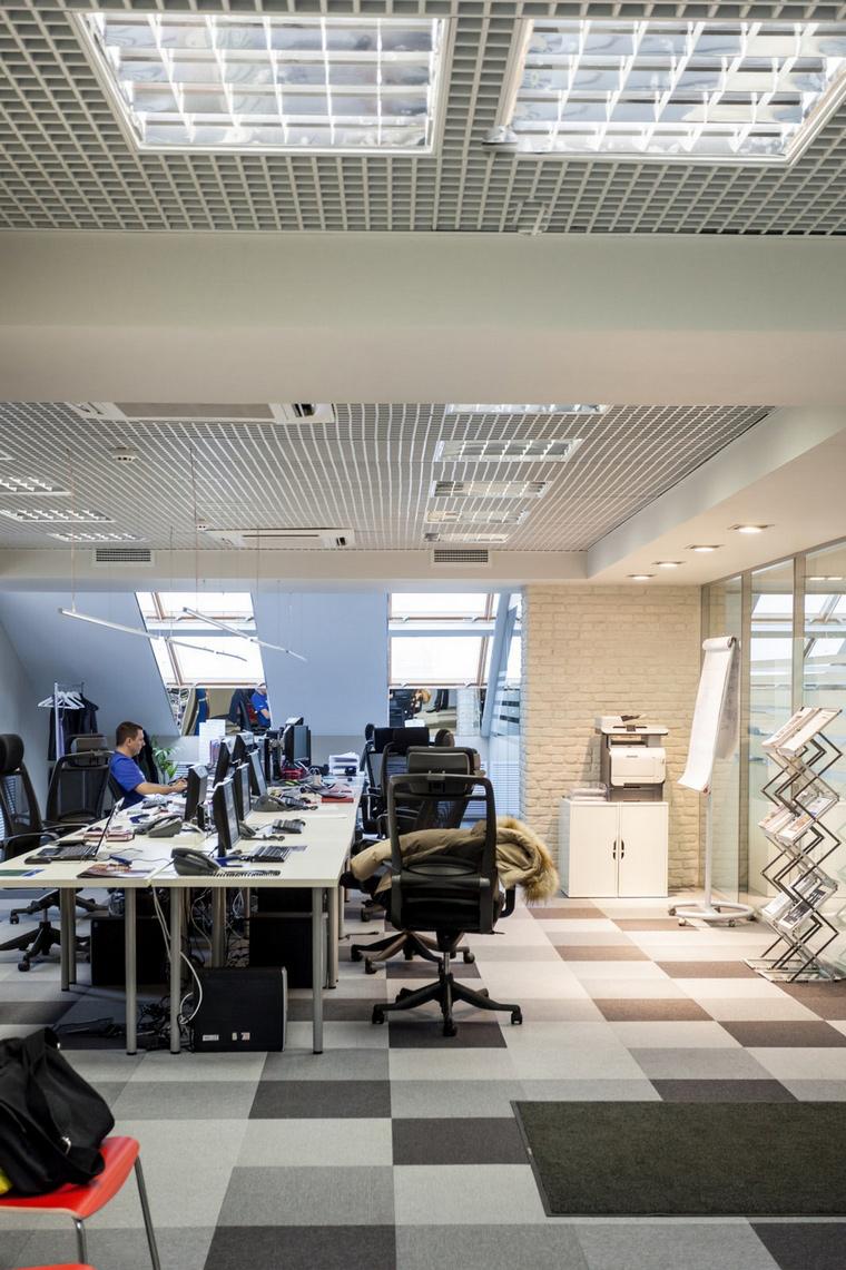 офисы - фото № 54046