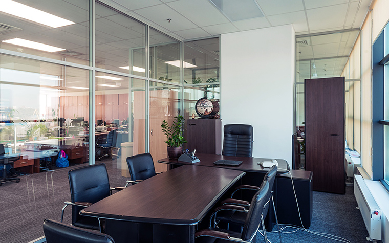 офисы - фото № 54183