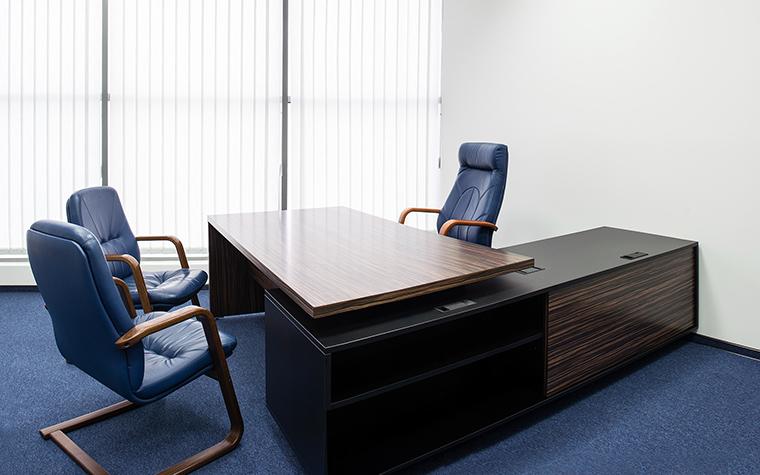 Фото № 54232 офисы  Дизайн офиса