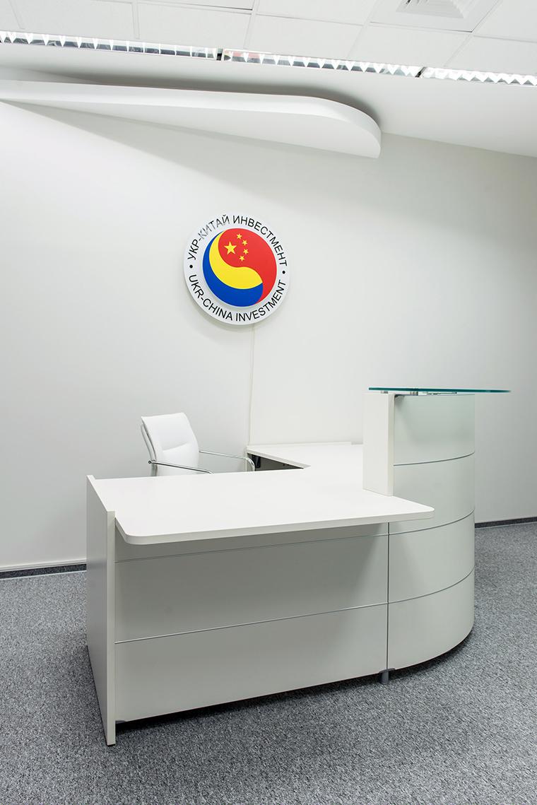 Фото № 54236 офисы  Дизайн офиса