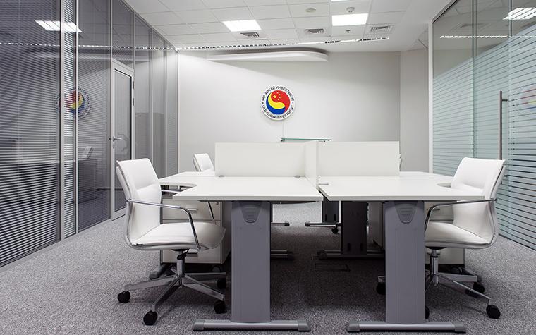 Фото № 54237 офисы  Дизайн офиса
