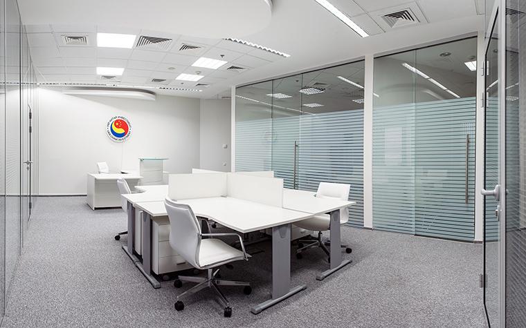 офисы - фото № 54225