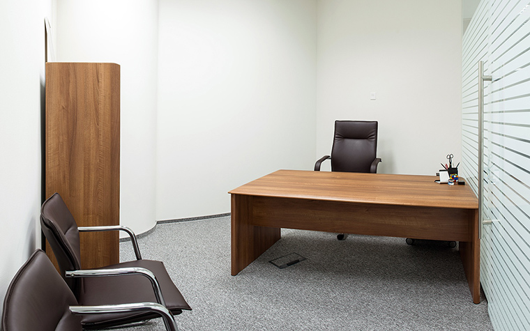 Фото № 54227 офисы  Дизайн офиса