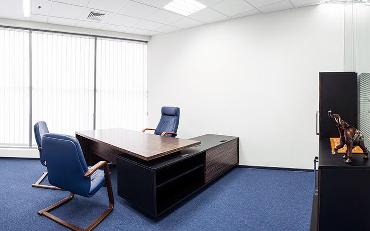 Фото № 54230 офисы  Дизайн офиса