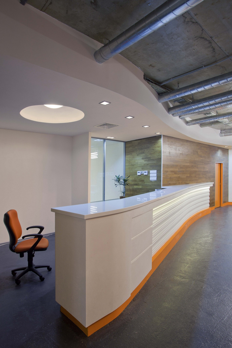 офисы - фото № 54279