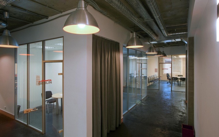 офисы - фото № 54270
