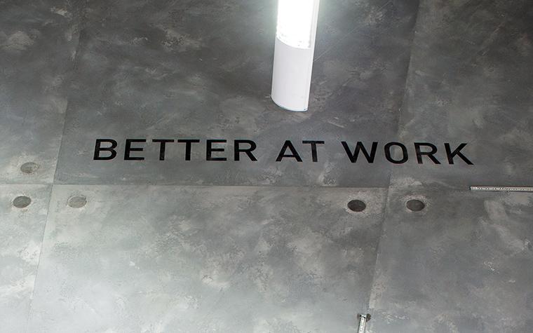 Дизайн офиса. офисы из проекта , фото №54572
