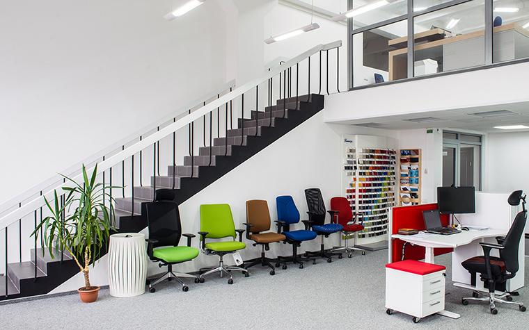 Дизайн офиса. офисы из проекта , фото №54577