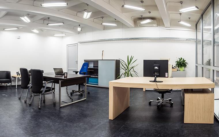 Дизайн офиса. офисы из проекта , фото №54581
