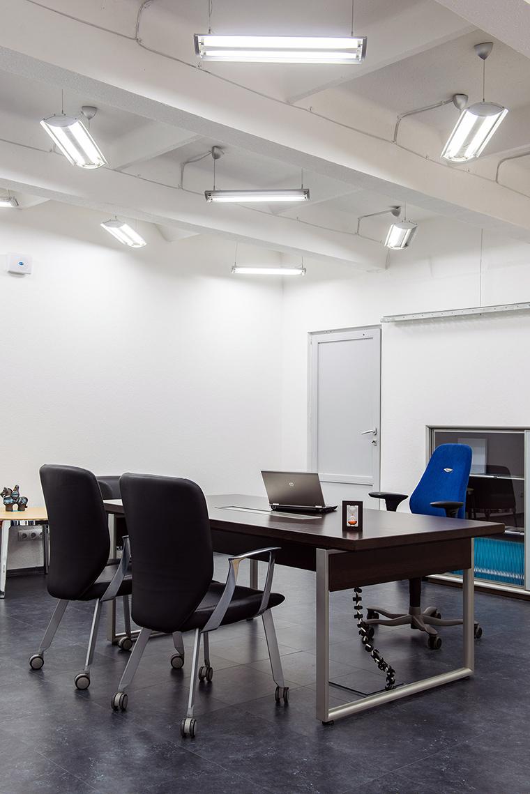 Дизайн офиса. офисы из проекта , фото №54583
